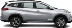 Perodua Aruz Car Rental