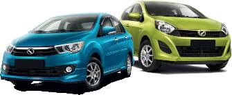 Economy Car Rental KL