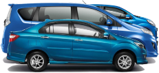 Economy Car Rental Kuala Lumpur
