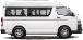 Hi-Ace Van Rental Kuala Lumpur