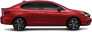 Honda City Car Rental