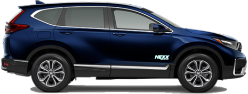 Honda CR-V Car Rental