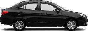 Proton Saga Car Rental