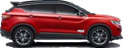Proton X50 Car Rental