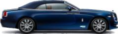 Rolls Royce Wraith Car Rental