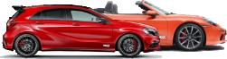 Sports Luxury Car Rental